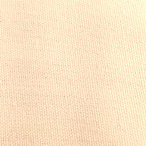 White Primed Canvas