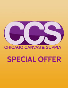 Chicago Canvas & Supply Special Offer
