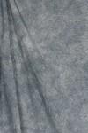 Crushed Mottled Muslin Backdrop Graystone
