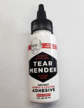 Tear Mender Fabric Cement