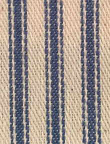 striped ticking fabric 1 items primed canvas