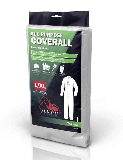 All Purpose Coveralls