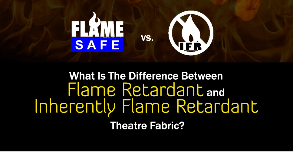 Flame Retardant Inherently Flame Retardant Curtain Fabric