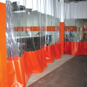Divider Curtains