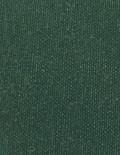 16oz Canvas Tarpaulin Green