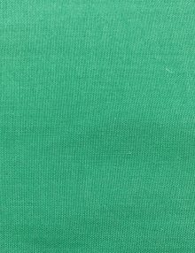 Broadcloth Kelly Green