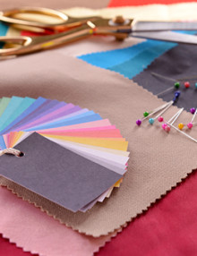Home & Craft Fabrics