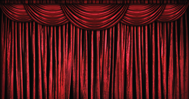 What is velour? Find out with this complete guide to velour theater fabrics.