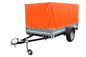 40 uses for tarpaulins; trailer cover; equipment cover