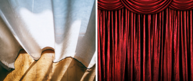 curtain care 101
