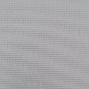 Vinyl Coated Polyester Gray