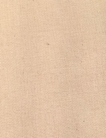Heavy Natural Cotton Muslin