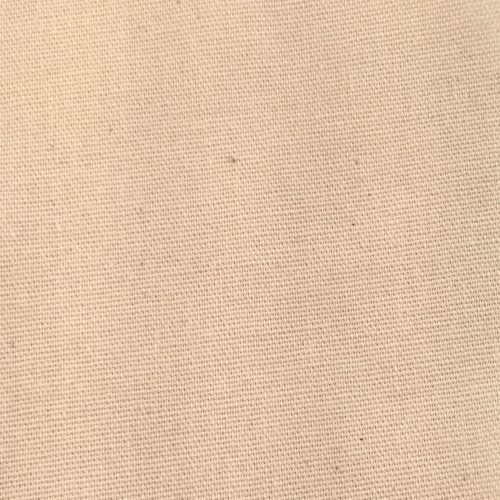 Heavy Natural Cotton Muslin