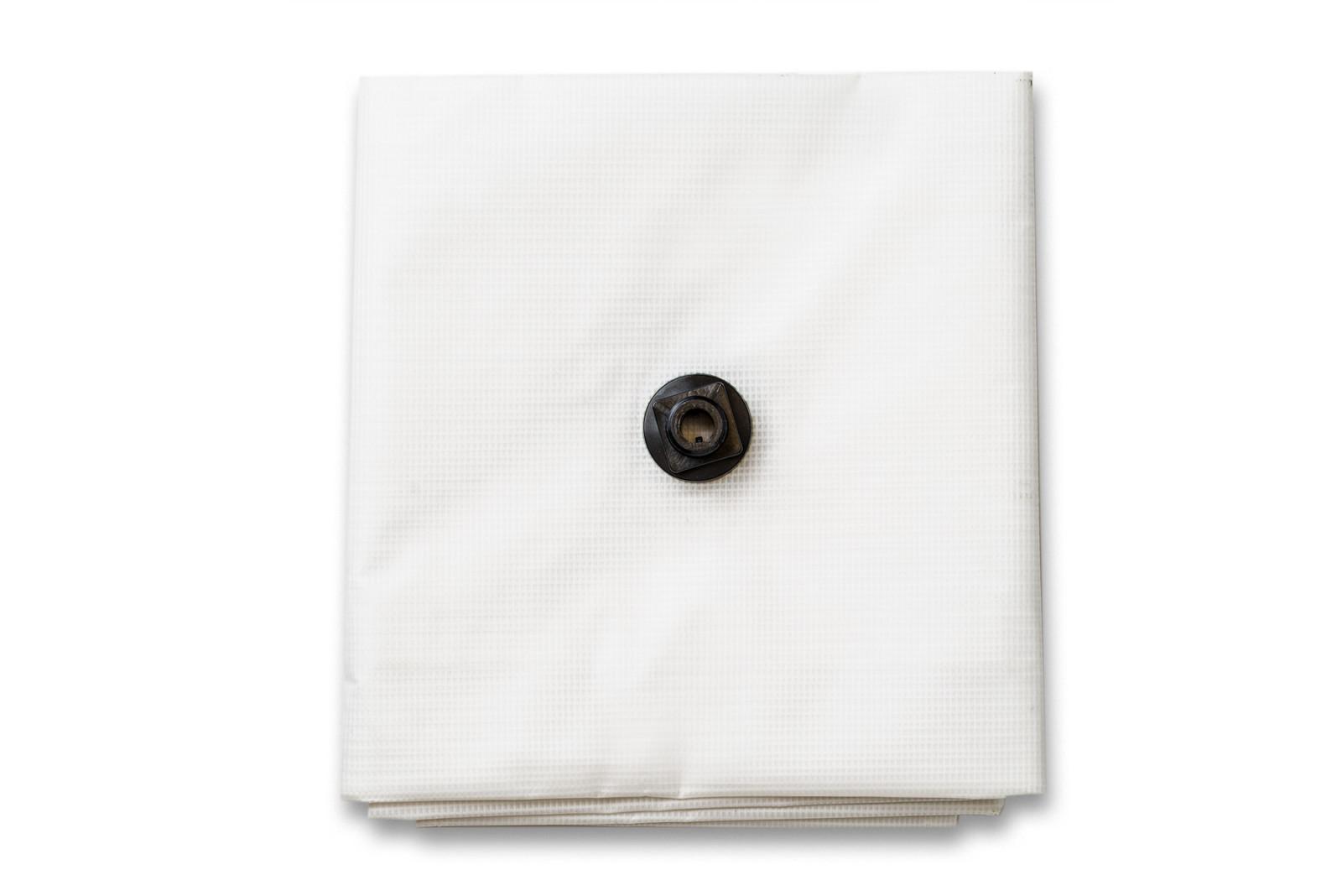 18 oz Canvas Tarps - Water Resistant - Heavy Duty & Durable