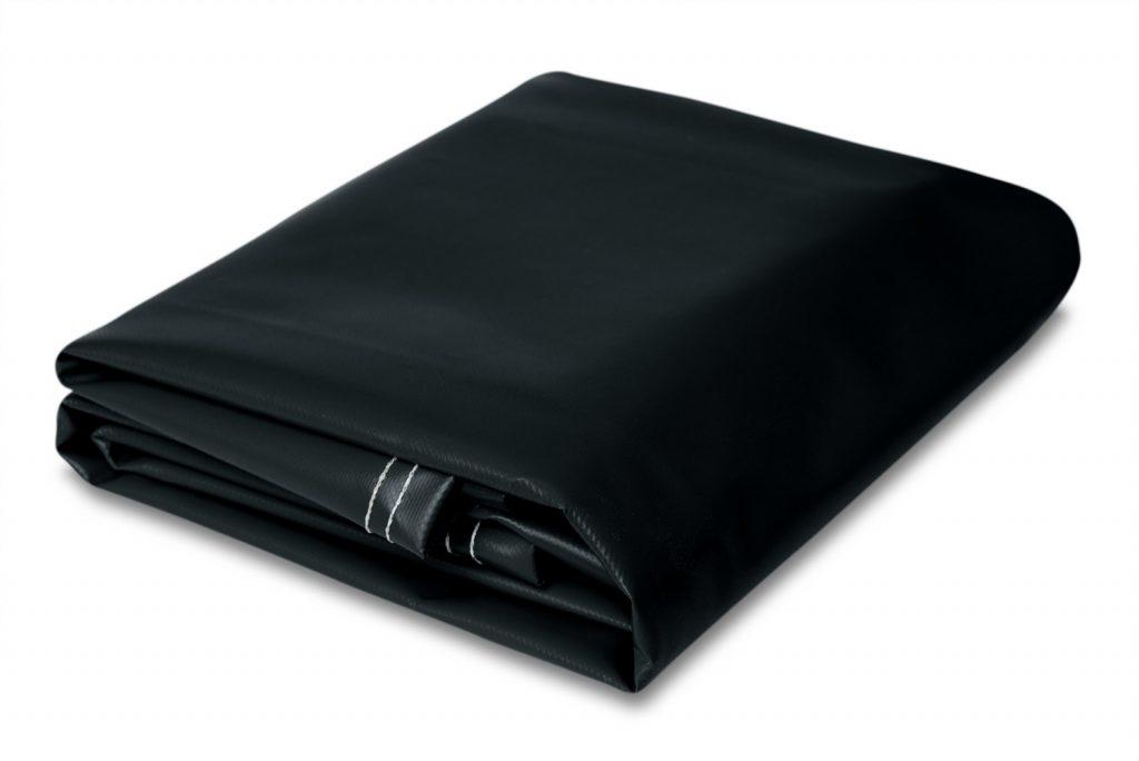 Vinyl Coated Polyester - Waterproof Tarpaulins - 18 oz