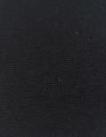 Black Primed Canvas 8oz