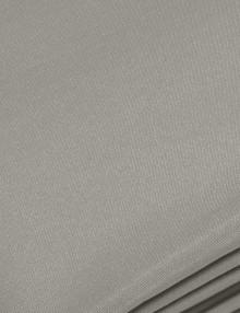 Poly Muslin Medium Grey