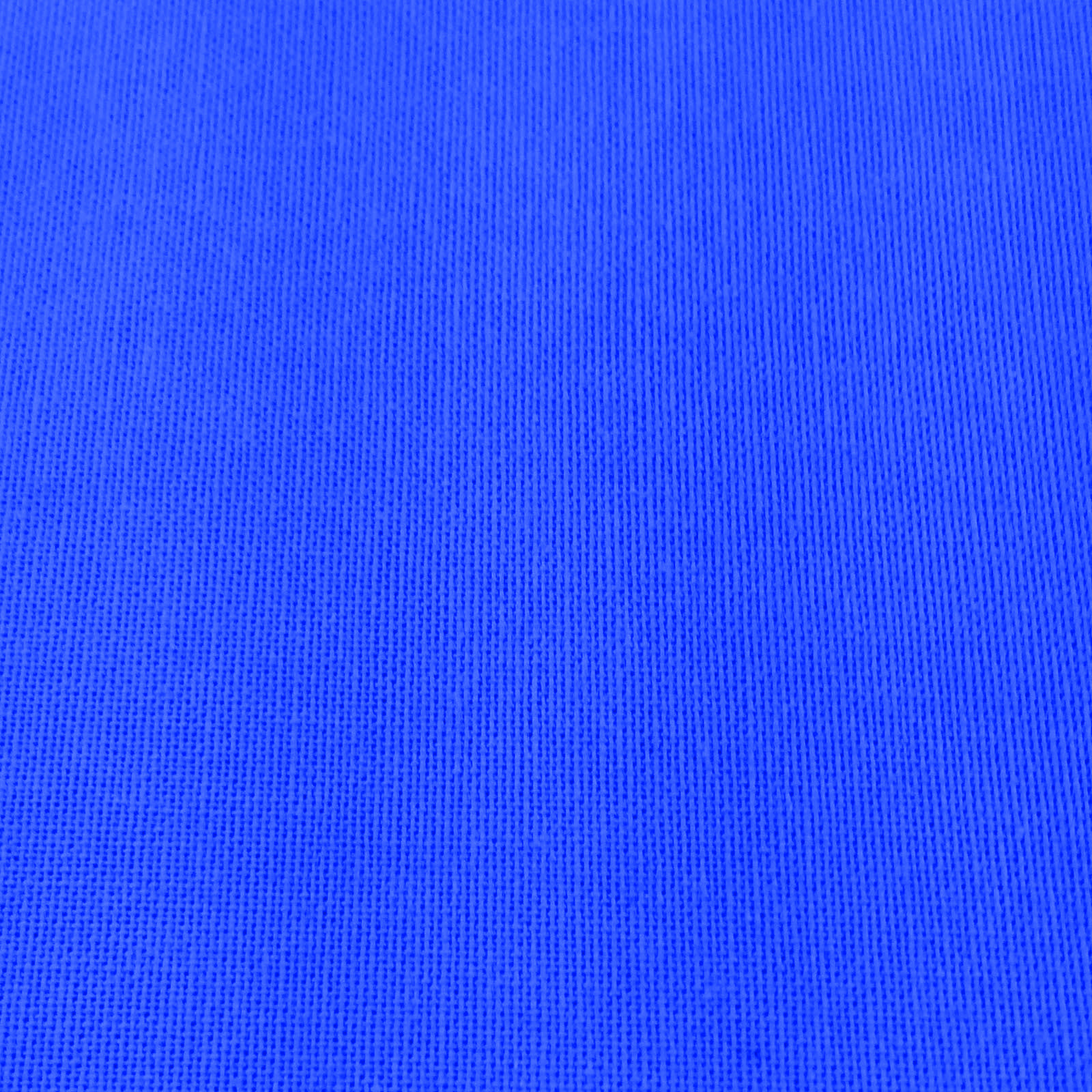 Royal Blue Muslin