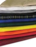 Vinyl Coated Solid Color Mesh Tarps