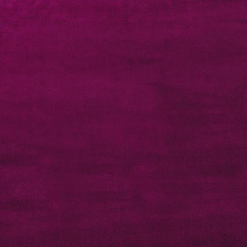 marvel velour fabric - flat wine