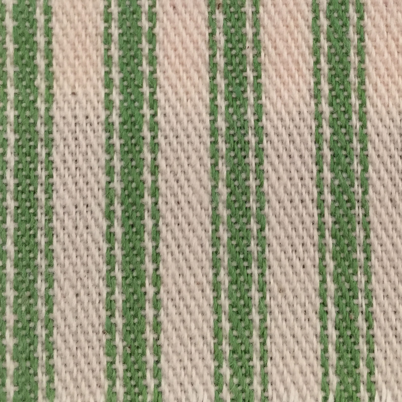 Woven Cotton Stripe Ticking Fabric Chicago Canvas Amp Supply