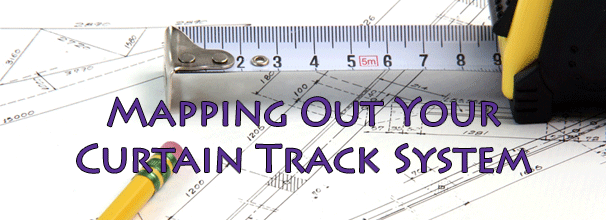 Mapping-Curtain-Track-System