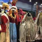 Costume Displays