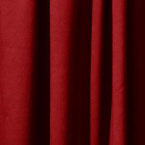 Encore Velour Crimson