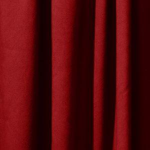 Encore Velour Crimson