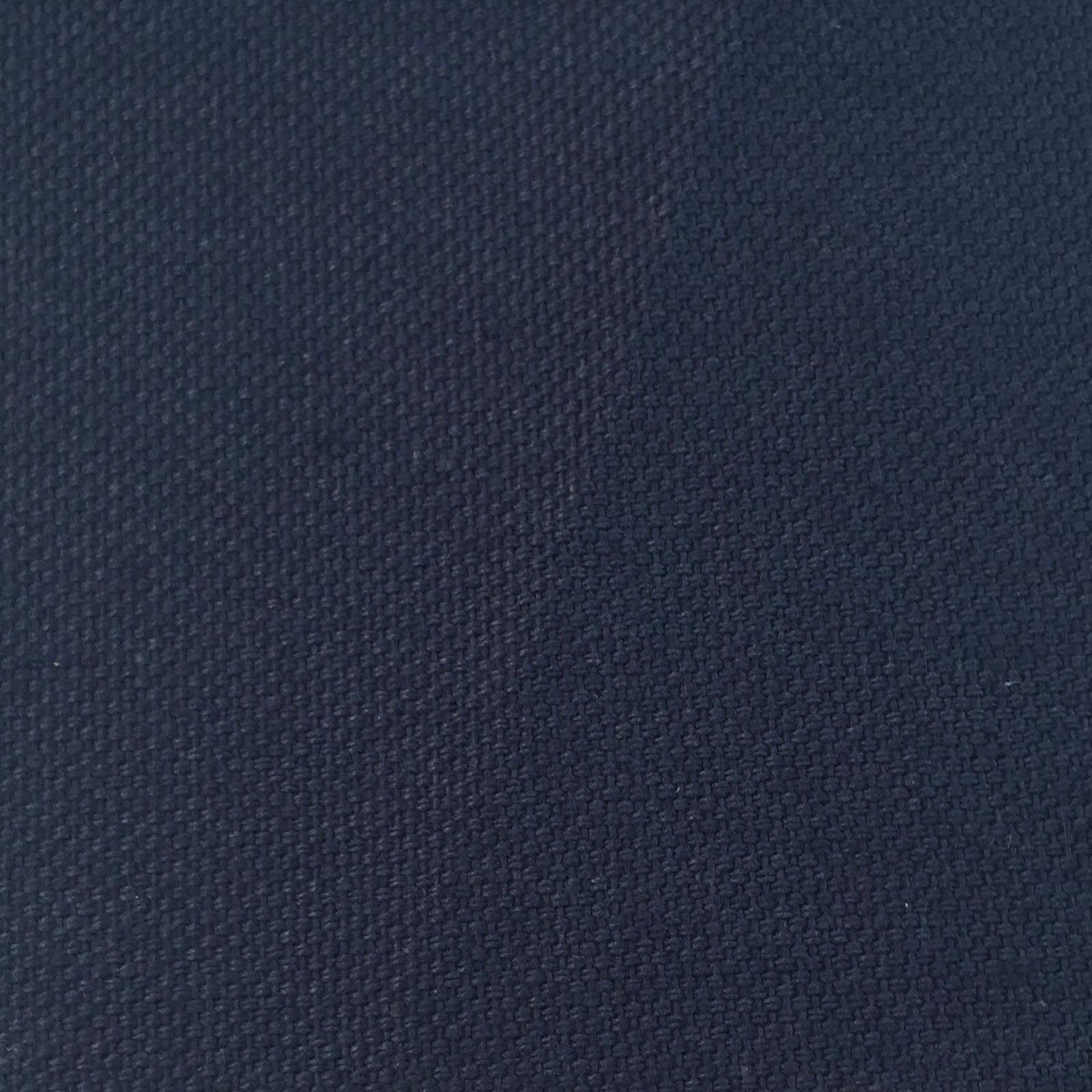 Navy Blue 10 Oz Canvas Dropcloth Chicago Canvas Amp Supply