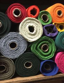Theater Fabrics