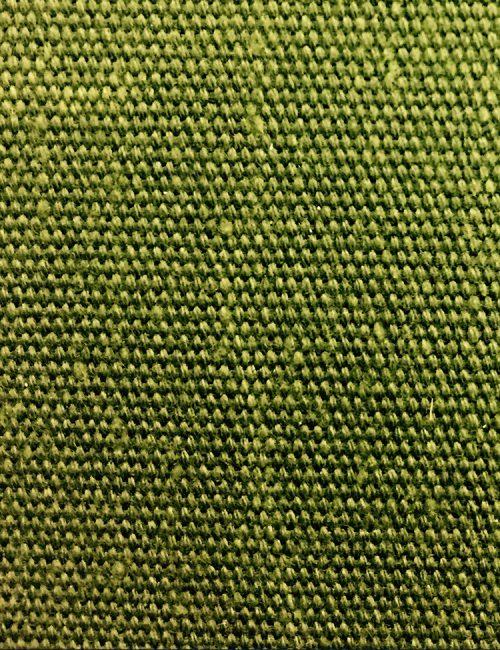 15oz Vinyl Coated Iron Horse Tarp Green