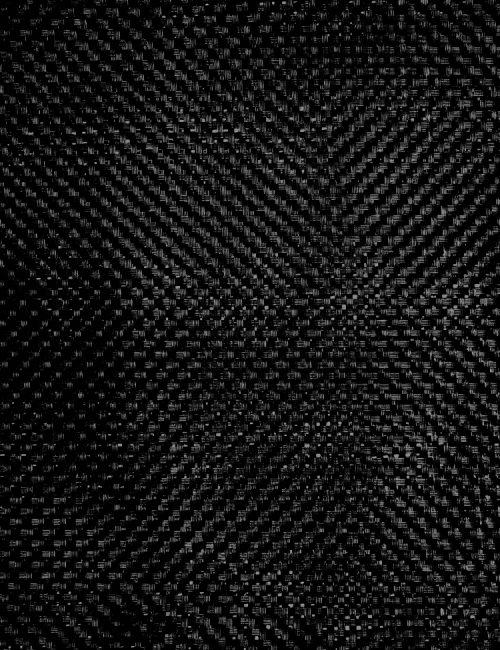 Black Iron Mesh