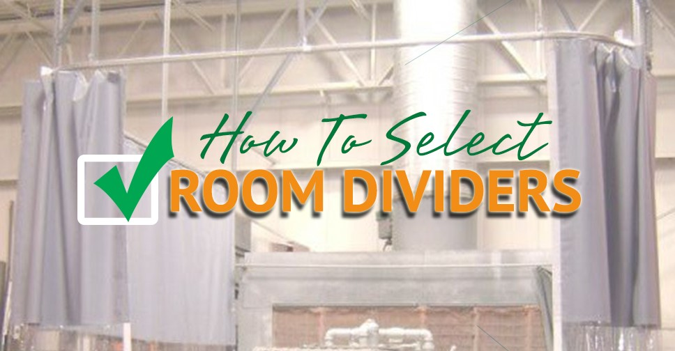 Selecting Room Divider Curtains