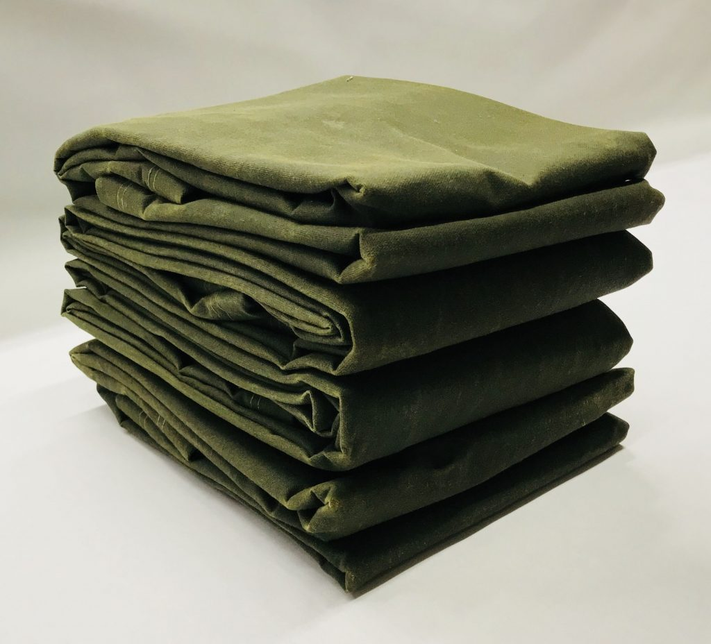 18 oz Canvas Tarpaulins - Bulk Pricing - Chicago Canvas & Supply