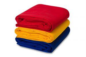 Colored Canvas Drop Cloths